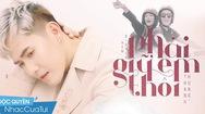 """Giải trí 24h: Thanh Hưng viết tiếp phần 2 cho bản hit """"Thay tôi yêu cô ấy"""""""
