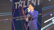 """Trịnh Thăng Bình lần đầu hát live """"Nhân duyên - Người yêu tiền kiếp"""""""