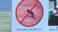 Tăng cường phòng chống bệnh sốt rét trong giai đoạn chuyển mùa