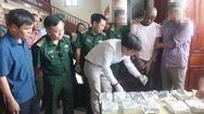 Phá đường dây ma túy quốc tế, bắt hai người Nigeria và 14,7kg ma túy đá