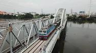 Tháng 10 -2019 cầu sắt Bình Lợi 117 tuổi sẽ được tháo dỡ