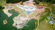 Tin nóng 24h: Phá nát khu du lịch quốc gia hồ Tuyền Lâm