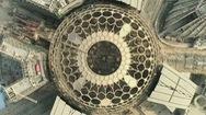 Mái vòm nặng 800 tấn ở Dubai có gì đặc biệt?