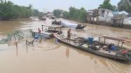 Phút cảnh báo: Hiểm họa tai nạn giao thông tại các điểm giao nhau giữa các tuyến sông