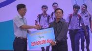 16 năm nâng bước tân sinh viên miệt vườn Bến Tre –Tiền Giang