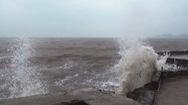 Tin nóng 24h: Áp thấp nhiệt đới vào đất liền, sau đó có thể quay trở ra biển
