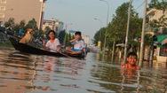 Tin nóng 24h: Triều cường gây ngập lụt nhiều đô thị phía Nam