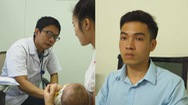 Hai chàng trai quê lúa trở thành lập trình viên, bác sĩ đa khoa