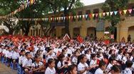 Tin nóng 24h: Nhiều đột phá trong lễ khai giảng năm học mới