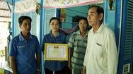 Tin nóng 24h: Làng hiếu học làm rạng danh xứ cù lao