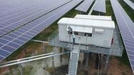 Việt Nam có dự án điện mặt trời lớn nhất Đông Nam Á