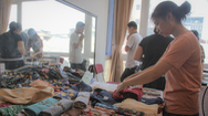 """Hội chợ """"sống xanh"""" chỉ từ 0 đồng tại Hà Nội"""