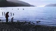 Quái vật hồ Loch Ness có thể là một con lươn khổng lồ?