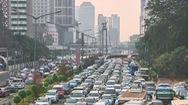 Di dời thủ đô, Indonesia đối mặt nhiều vấn đề