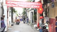 Ngày hội hiến đất của người dân ở một quận trung tâm thành phố
