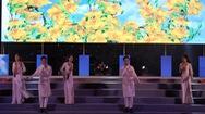 Rộn ràng lễ hội Tết Việt Canh Tý 2020