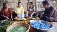 Góc nhìn trưa nay | Độc lạ bánh tét nhân sâm Cồn Sơn