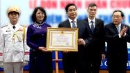 Bệnh viện Đại học Y Dược TP.HCM đạt nhiều danh hiệu trong năm 2019
