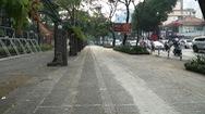 TP.HCM bố trí nhiều bãi đậu xe 2 bánh phục vụ đường Hoa và Hội hoa xuân 2020