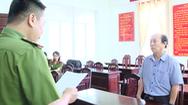 Video: Đọc lệnh bắt nguyên tổng giám đốc Công ty cổ phần Du lịch BRVT