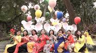 Video: Khai mạc Hội hoa xuân TP.HCM