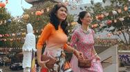 Đi lễ chùa, nét đẹp văn hóa ngày đầu năm mới
