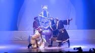 Tiếp cận khán giả trẻ, du khách quốc tế bằng hát bội không lời