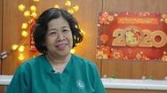 Góc nhìn trưa nay | Bác sĩ sản khoa kể chuyện gần 10 năm đón giao thừa tại bệnh viện