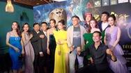 Phim Tết đầu tiên có sự kết hợp giữa sao Việt và sao Hong Kong