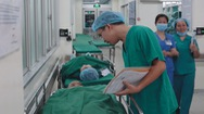 Góc nhìn trưa nay | Bác sĩ trực xuyên Tết vì người bệnh