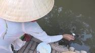 Góc nhìn trưa nay | Kì lạ chuyện mớm cơm cho…cá