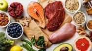 Ăn như thế nào để có cơ bắp?