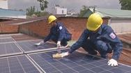 Tháo điểm nghẽn cho điện mặt trời trên mái nhà
