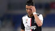 Video: Cristiano Ronaldo dương tính với COVID-19