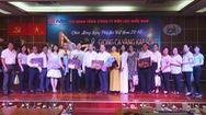 EVN SPC  tổ chức nhiều hoạt động mừng ngày 20-10