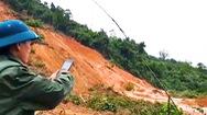 Video: Xóa sổ hoàn toàn hai đập thủy lợi ở Quảng Bình do mưa lũ