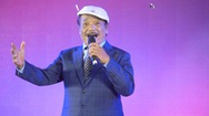 Video: NSND Trần Hiếu cùng giới nghệ sĩ tổ chức đêm nhạc hướng về miền Trung