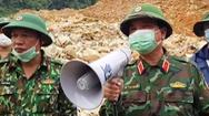 Video nóng: Những hình ảnh mới nhất từ hiện trường tìm kiếm người mất tích ở Rào Trăng 3