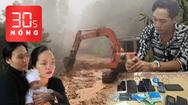 Bản tin 30s Nóng: Bắt đối tượng lừa 100 triệu của vợ nạn nhân ở Rào Trăng 3; Xe tải tông 10 xe máy