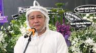 Video: Phút tiễn biệt NSND Lý Huỳnh về nơi an nghỉ