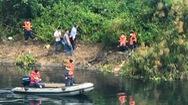 Video: Tìm thấy thi thể nữ sinh Học viện Ngân hàng dưới lòng sông Nhuệ