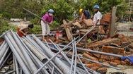 Góc nhìn trưa nay | Quảng Ngãi nỗ lực từng giờ khắc phục hậu quả sau bão