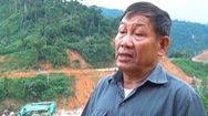 Video: Người cha vào thủy điện Rào Trăng 3 tìm con, vẫn nuôi hi vọng sớm đưa con về