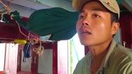 Video: Ngư dân sống sót kể lại 12 giờ sinh tử giữa bão biển kinh hoàng