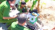 Video: Bắt 'nóng' vụ vận chuyển 51kg vàng từ Campuchia sang Việt Nam