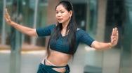 Vòng eo thon gọn, cơ thể dẻo dai cùng bộ môn Belly Dance