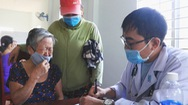 Phát hiện nhiều ca bệnh nguy hiểm trong lần khám bệnh miễn phí của Bệnh viện Đại học Y Dược