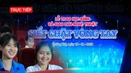 Trực tiếp: Lễ trao học bổng 'Tiếp sức đến trường' tại Quảng Trị