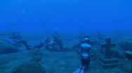 Video: Khám phá nghĩa trang bí mật nằm sâu dưới đáy biển