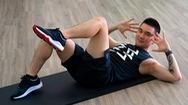 Bài tập hiệu quả giúp chắc khoẻ vùng cơ core